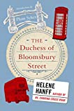 The Duchess of Bloomsbury Street