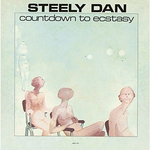 SACD : Steely Dan - Countdown To Ecstasy (Japan - Import)