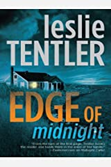 Edge of Midnight (The Chasing Evil Trilogy Book 3) Kindle Edition