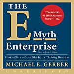 The E-Myth Enterprise | Michael E. Gerber