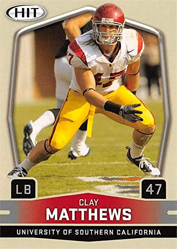 ll card (USC Trojans) 2009 SAGE HIT Rookie #47 ()