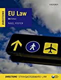 EU Law Directions 5/e (Directions series)