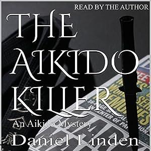 The Aikido Killer Audiobook