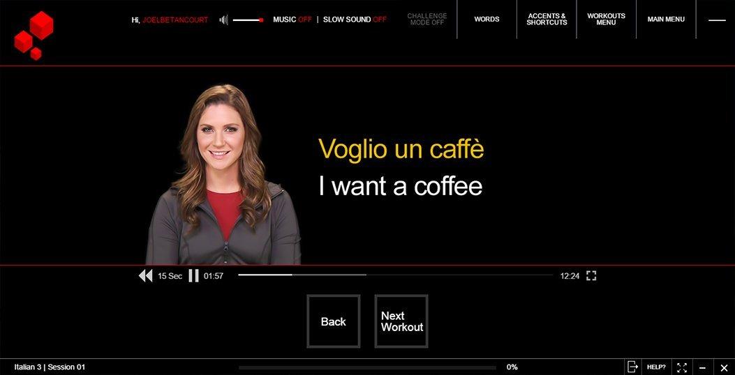 Fluenz Italian 3 download pc
