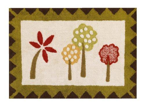 Cotton Tale Rug, Elephant Brigade by Cotton Tale Designs