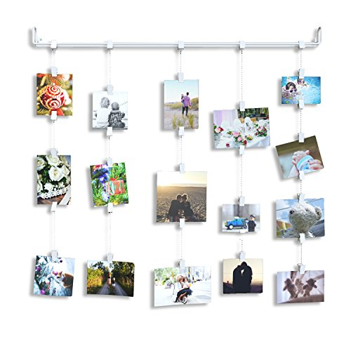 Hanging Organizer Perfect Collage Projects