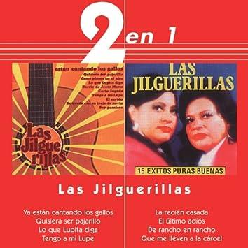 Las Jilguerillas - 2 En 1 - Amazon.com Music