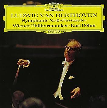 ベートーヴェン:交響曲第6番《田園》/シューベルト:交響曲第5番