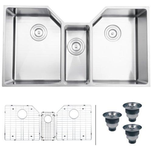Bestselling Kitchen Sink Triple Bowl