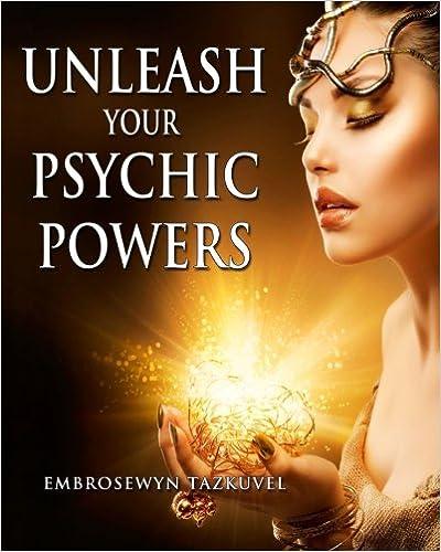 Kostenloser Download PDF-Buch Unleash Your Psychic Powers
