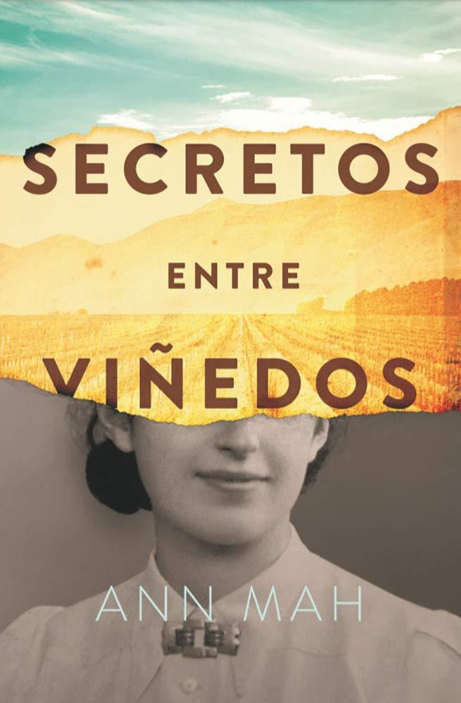 Secretos entre viñedos (Ficción comercial): Amazon.es: Mah, Ann: Libros