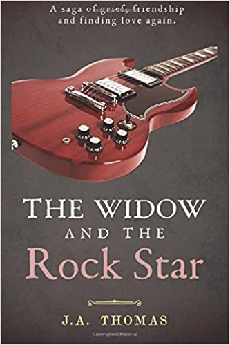 Book The Widow and the Rock Star