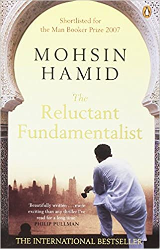 Image result for the reluctant fundamentalist