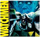 Watchmen: Original Motion Picture Score