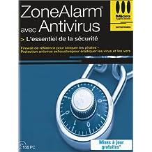 Zone Alarm Avec Antivirus