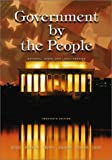 img - for Government by the People, National, State, and Local Version, 20th Edition book / textbook / text book