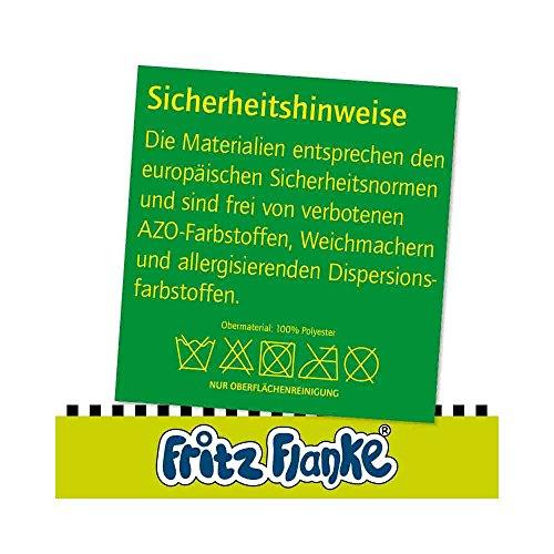 Lutz Mauder Lutz mauder02213Fritz Flanke Fußball Sporttasche