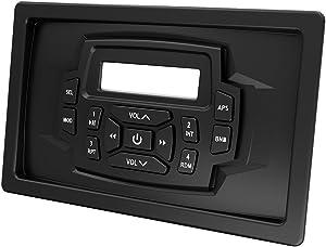 Polaris RZR Dash Radio by MB Quart - 2881988