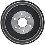 ACDelco 18B599 Professional Rear Brake Drum