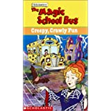 Magic School Bus - Creepy, Crawly Fun