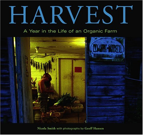 Download Harvest: A Year in the Life of an Organic Farm ebook