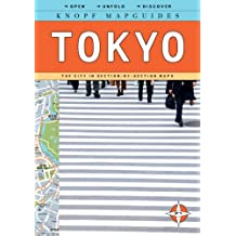 Knopf MapGuide: Tokyo