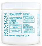 Best Hair Relaxers - Revlon Professional Relaxer Super Conditioning Cream, 15 Ounce Review
