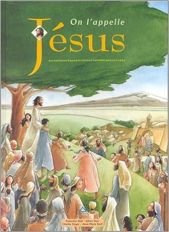 On l'appelle Jésus pdf, epub