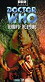 Dr. Who - Terror of the Zygons [VHS]