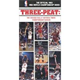 Nba 1993 Championship Three Peat