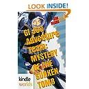 G.I. JOE: Adventure Team: MYSTERY OF THE SUNKEN TOMB (Kindle Worlds Novella)