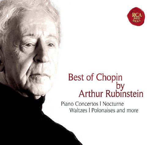 Best of Chopin by Arthur Rubinstein
