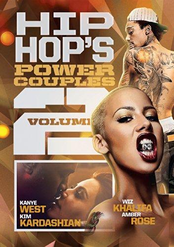Hip Hop's Power Couples Vol. ()