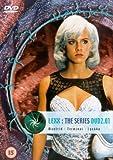 Lexx: Season 2 - Volume 1 [DVD] [1999]