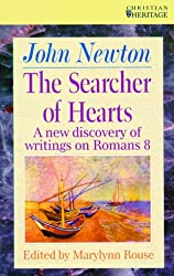 Searcher Of Hearts (Chapter 8)