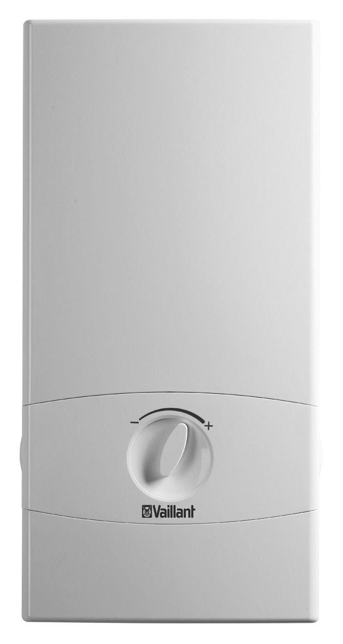 Vaillant electronic VED /7 - Calentador de agua (eléctrico): Amazon.es: Bricolaje y herramientas