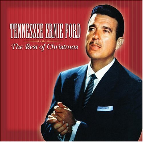 tennessee ernie ford sixteen tons