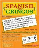 Spanish for Gringos, William C. Harvey, 0764176781