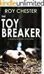 THE TOYBREAKER a gripping serial kill...