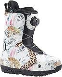 #6: Burton Limelight BOA Snowboard Boots Womens