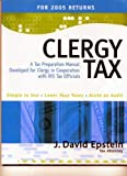 Clergy Tax, Epstein J., 0830738428