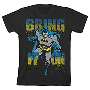 Batman Bring It On Shirt at Gotham City Store