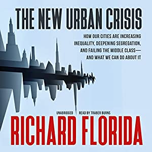 The New Urban Crisis Audiobook