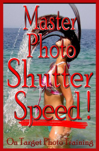 Master Photo Shutter Target Training ebook product image