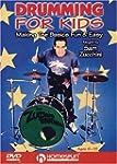 Drumming for Kids: Making the Basics...