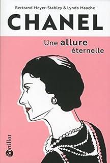 Chanel, une allure éternelle, Meyer-Stabley, Bertrand