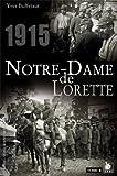 Image de Notre dame de Lorette : Tome 2