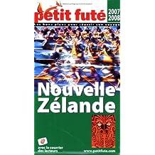 NOUVELLE ZÉLANDE 2007
