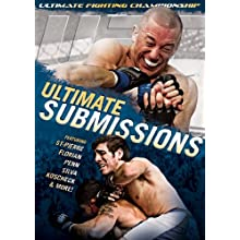 Ufc: Ultimate Submissions (2010)