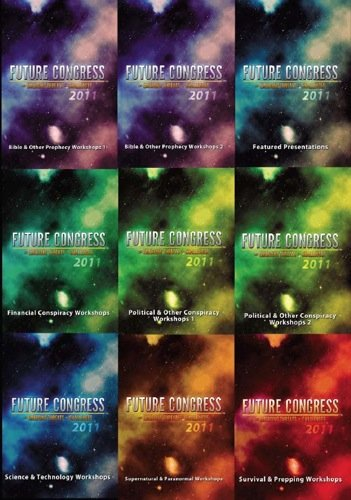 """Future Congress 2011: On Emerging Threats and Challenges """"The Works"""""""